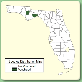 Species Distribution Map